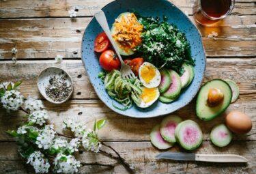 ダイエットを成功させるなら、食事はきちんと食べること